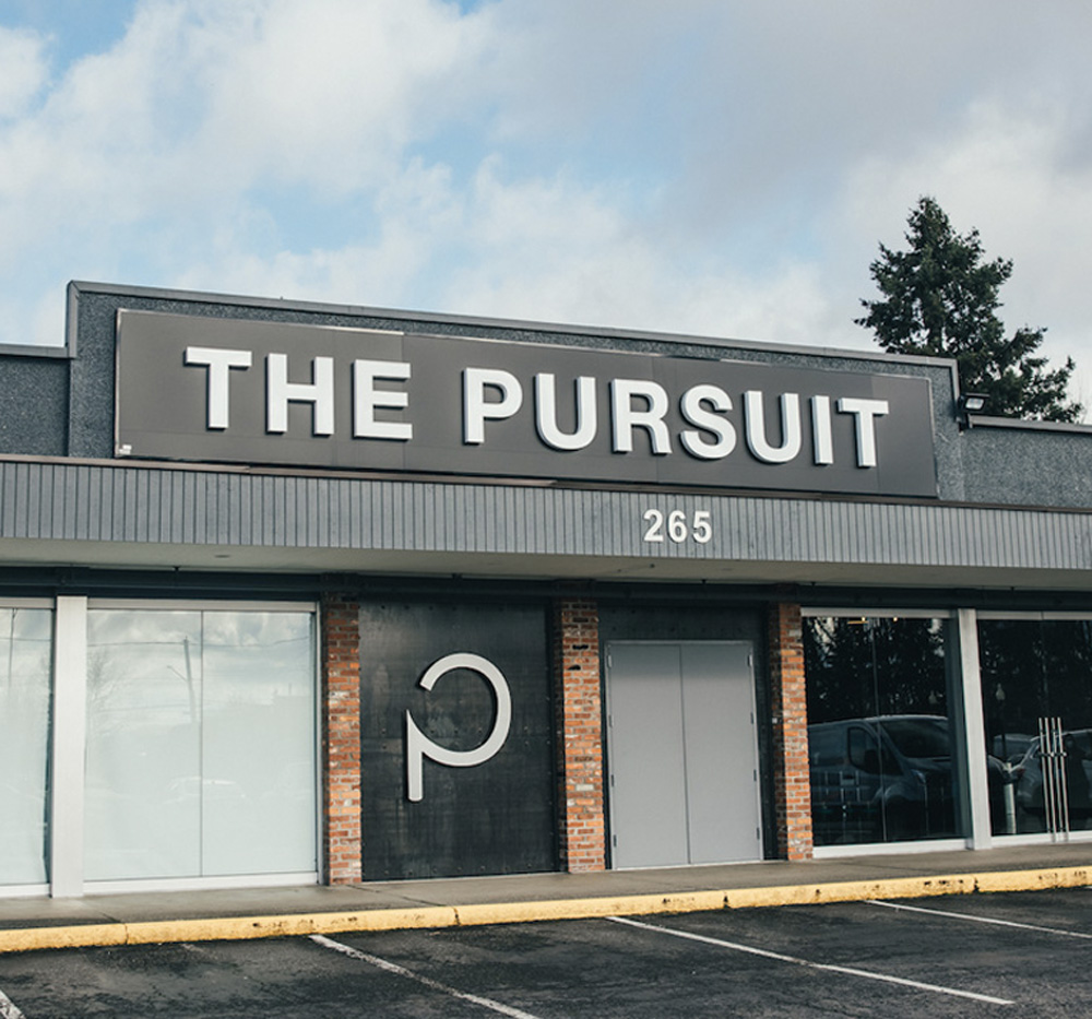 The Pursuit Snohomish